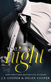 That Night - J.S. Cooper & Helen Cooper