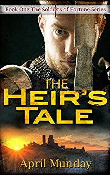 The Heir's Tale - April Munday