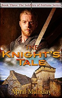 The Knight's Tale - April Munday