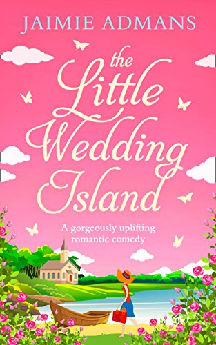 #BlogTour: The Little Wedding Island by Jaimie Admans @be_the_spark @HQDigitalUK @NeverlandBT #Review #Giveaway