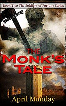The Monk's Tale - April Munday