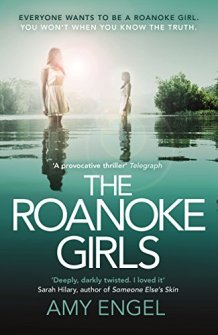 The Roanoake Girls - Amy Engel