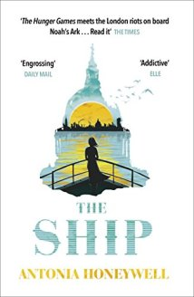 The Ship - Antonia Honeywell