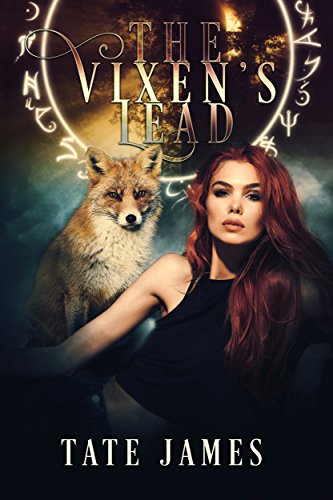 #GuestReview: The Vixen's Lead by Tate James @TateJamesAuthor @PaRoyle #Review