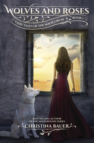 #BlogTour: Wolves & Roses by Christina Bauer @CB_Bauer @MyMonsterHouse @XpressoTours #GuestPost #Giveaway