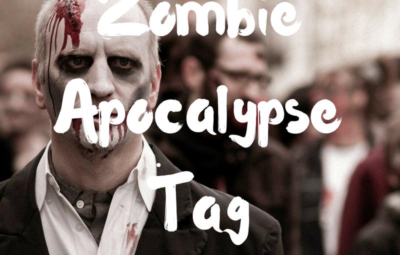 TAG: Zombie ApocalypseTag