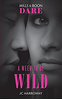A Week to be WIld - JC Harroway