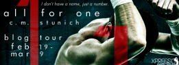 All For One - Tour Banner