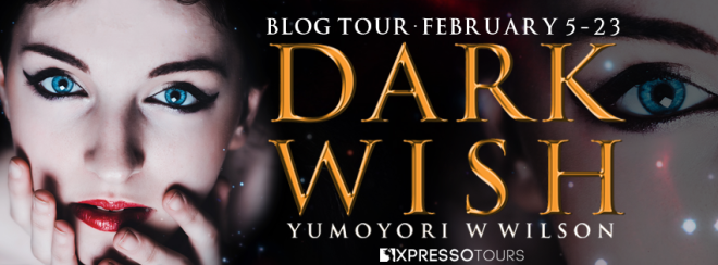 Dark Wish - Tour Banner