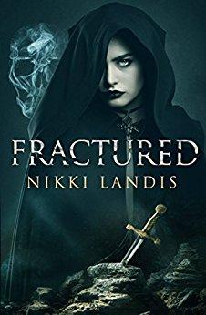 #Review: Fractured by Nikki Landis @landisnikkiauth
