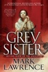 Grey Sister - Mark Lawrence