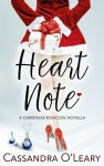 Heart Note - Cassandra O'Leary