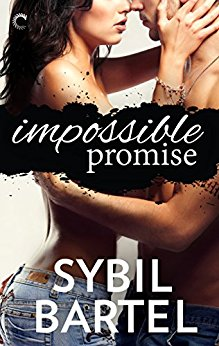 #Review: Impossible Promise by Sybil Bartel @SybilBartel @CarinaPress