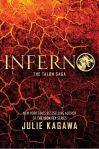 Inferno - Julie Kagawa