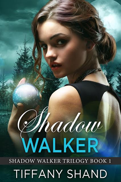 Shadow Walker - Tiffany Shand