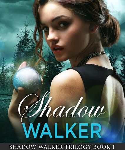 #BlogTour: Shadow Walker by Tiffany Shand @TiffanyShand #Review