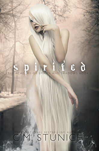 #Review: Spirited by C.M. Stunich @CMStunich