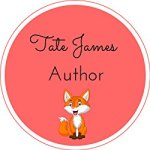 Tate James - Author Image