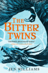 The Bitter Twins - Jen Williams