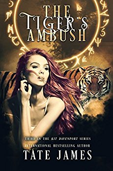 #Review: The Tiger's Ambush by Tate James @TateJamesAuthor