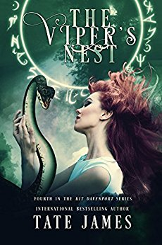 #Review: The Viper's Nest by Tate James @TateJamesAuthor