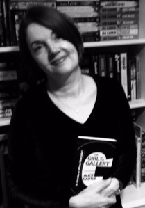Alice Castle - Bookshelf