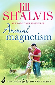 #Review: Animal Magnetism by Jill Shalvis @JillShalvis @eternal_books