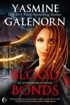 Blood Bonds - Yasmine Galenorn