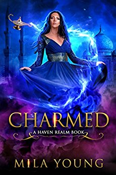 #Review: Charmed by Mila Young @MilaYoungAuthor
