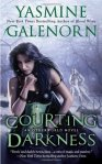 Courting Darkness - Yasmine Galenorn