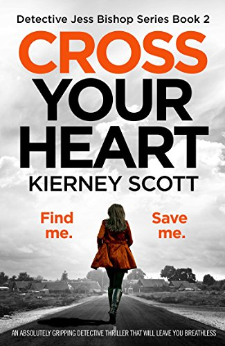 Cross Your Heart - Kierney Scott