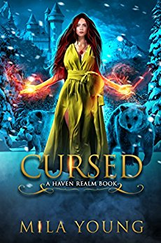 #Review: Cursed by Mila Young @MilaYoungAuthor