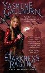 Darkness Raging - Yasmine Galenorn