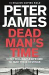 Dead Man's Time - Peter James