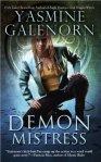Demon Mistress - Yasmine Galenorn