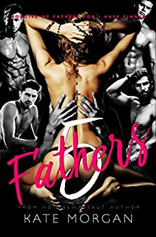 #BlogTour: Five Fathers by Kate Morgan @XpressoTours #Excerpt