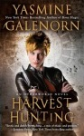 Harvest Hunting - Yasmine Galenorn