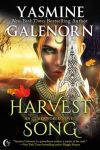 Harvest Song - Yasmine Galenorn