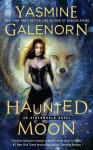 Haunted Moon - Yasmine Galenorn