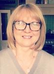 Jackie Ladbury - Author Image