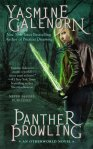 Panther Prowling - Yasmine Galenorn