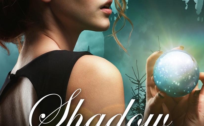 Shadow Spy - Tiffany Shand