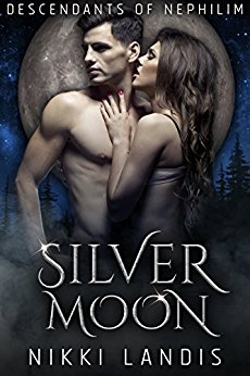 #Review: Silver Moon by Nikki Landis @landisnikkiauth