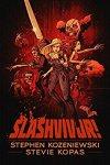 Slashvivor! - Stephen Kozeniewski Stevie Kopas