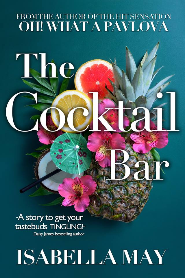 #BlogTour: The Cocktail Bar by Isabella May @IsabellaMayBks @crookedcatbooks @emmamitchellfpr #Review