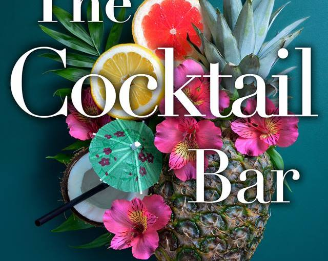 The Cocktail Bar - Isabella May