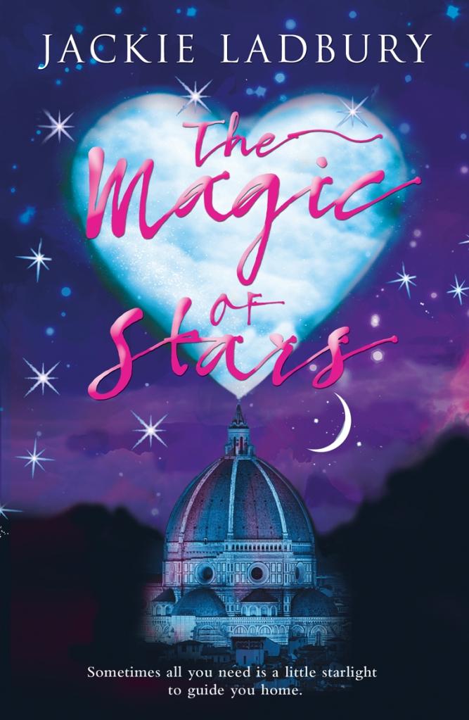 The Magic of Stars - Jackie Ladbury