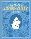 The World of Moominvalley - Tove Jansson