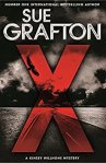 X - Sue Grafton