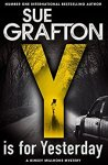 Y - Sue Grafton
